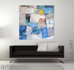 Malerei, moderne Kunst