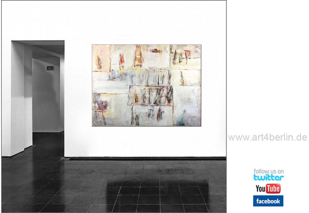 secret emotions acrylmischtechnik leinwand 140 105 cm original 840 euro art4berlin. Black Bedroom Furniture Sets. Home Design Ideas