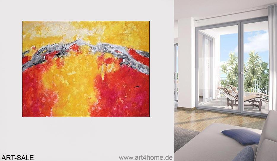 kunst acrylbilder leinwand abstrakt online kaufen 170x150 photo. Black Bedroom Furniture Sets. Home Design Ideas