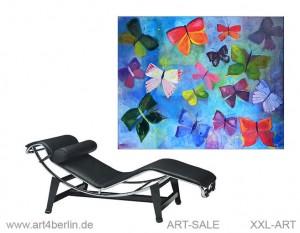 Kunst, Malerei, Acryl, Kunstgalerie, Bilder, großformatig