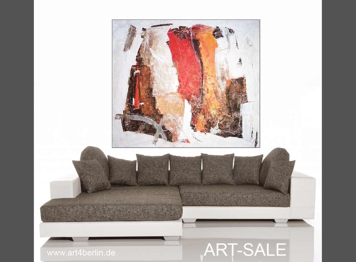 golden cosmos acrylmischtechnik leinwand 150 135 cm original 990 euro art4berlin. Black Bedroom Furniture Sets. Home Design Ideas