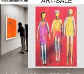 Berlin ist eines der vitalsten und spannendsten Kunstzentren weltweit.