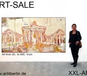 XXL Malerei günstig kaufen!