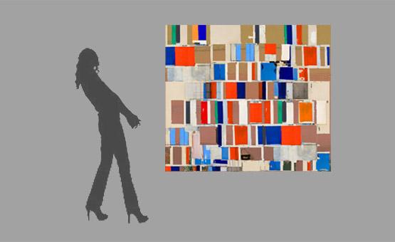 malen mit acryl art4berlin kunstgalerie onlineshop. Black Bedroom Furniture Sets. Home Design Ideas