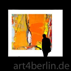 Moderne Kunst 50-70% Sale! Große Auswahl und sensationelle Preise! art4berlin Kunstgalerie in Berlin!