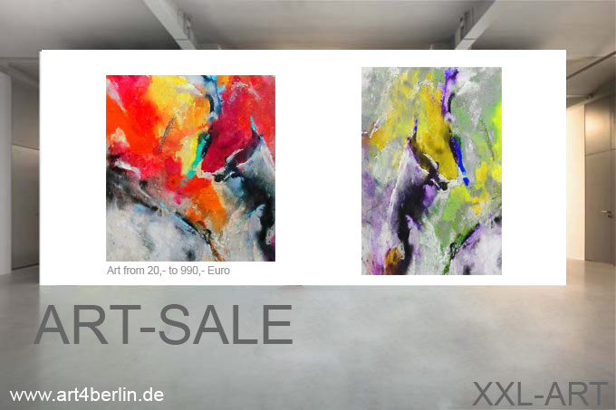 expressive kunst art4berlin kunstgalerie onlineshop. Black Bedroom Furniture Sets. Home Design Ideas