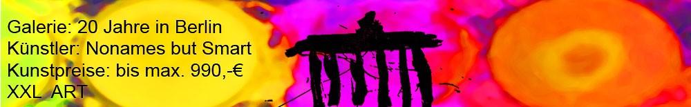 art4berlin Kunstgalerie OnlineSHOP