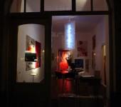 Günstig Kunst kaufen – Berliner Künstler zeigen abstrakte Malerei