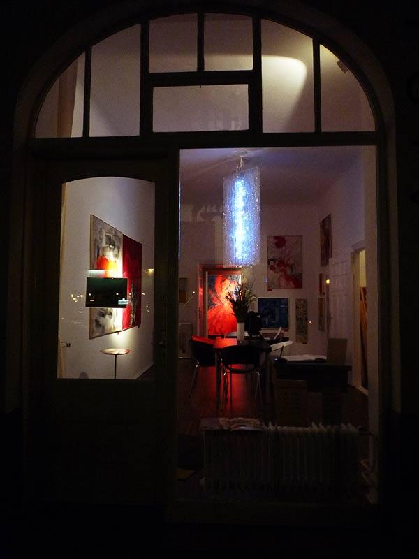 fotos ber uns art4berlin kunstgalerie onlineshop. Black Bedroom Furniture Sets. Home Design Ideas