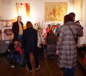 junge kunst berlin malerei modern