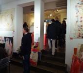 junge kunst berlin leinwandbilder