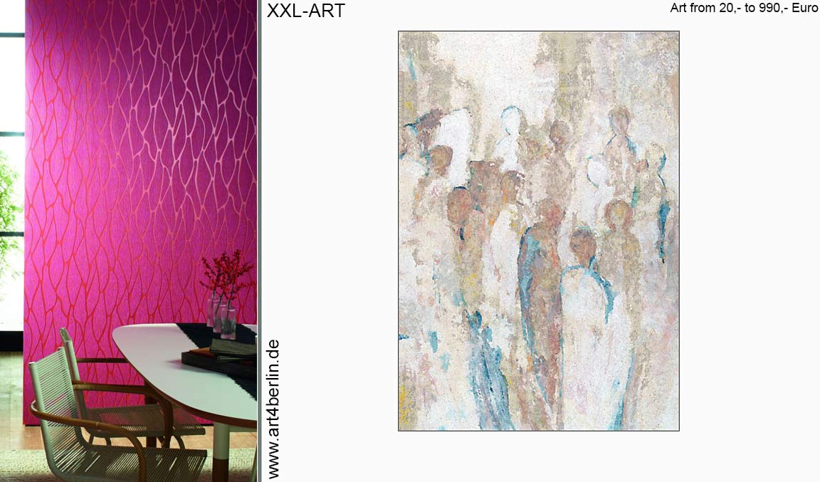 xxl fine art prints kaufen art4berlin kunstgalerie. Black Bedroom Furniture Sets. Home Design Ideas