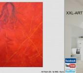 Kunst online kaufen. Groß- und mittelformatige Bilder