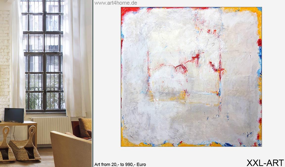 """""""Modern ART"""", XXL-Berlin-Kunst"""