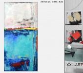 Echte Gemälde, Original-Leinwandbilder