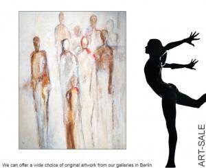 Originalkunst, gegenständlich und abstrakte Malerei, modernen Kunst zu günstigen Preisen erstehen