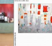 modern kaufen Kunstbilder Onlineshop Leinwandbilder