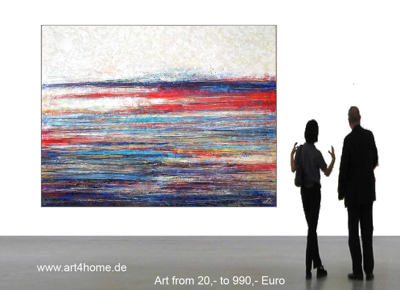 Echte Malerei im Webshop. Malerei aus Berlin. Berlin Kunst!