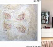 Berlin-Kunst und abstrakte XXL Wandbilder