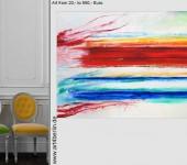 Moderne Malerei echt günstig
