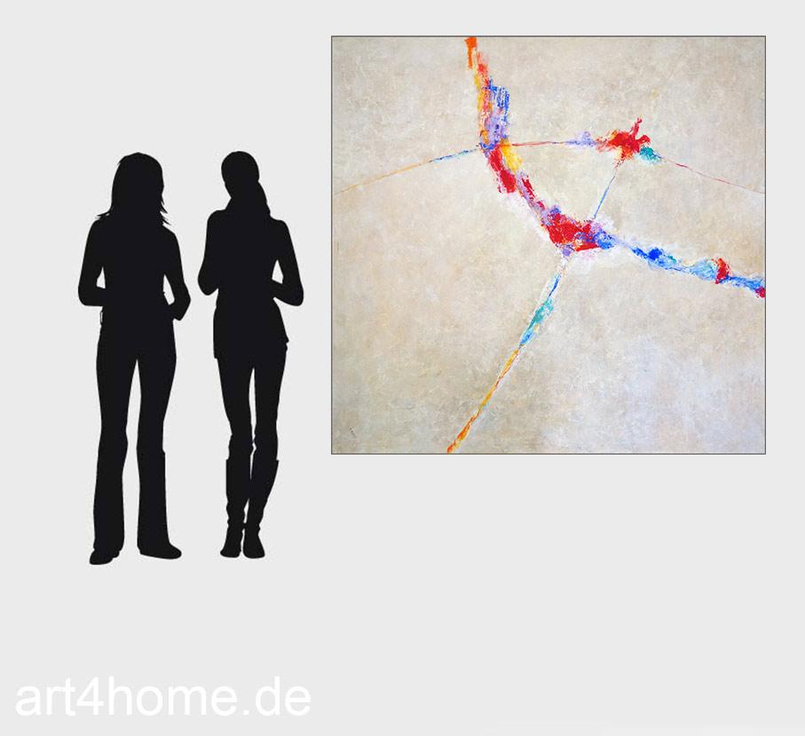 Kunsthandel in Berlin, moderne Malerei, Kunst-Webshop,