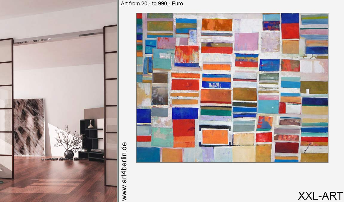 bilder abstrakt kaufen