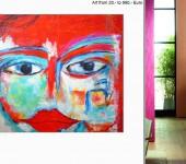 Kunst zum Mitnehmen. Kunsttrends