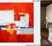 Kunsttrends. Kunst für Wohnen und Büro