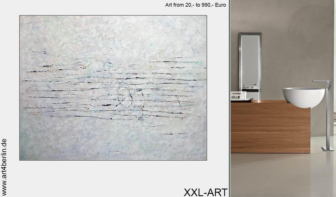 kunst berlin grosse leinwandbilder