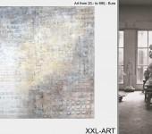 Individuelle Wanddekoration. Moderne Kunst -70 % Sale!