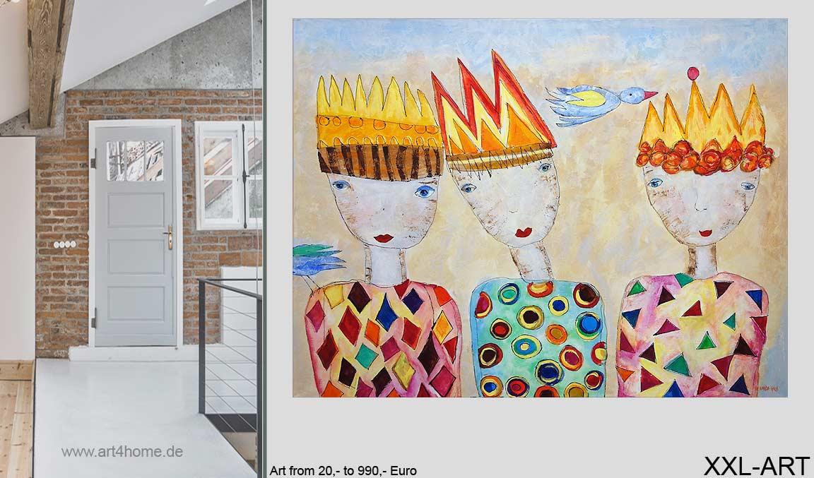 Riesige Auswahl An Olgemalden Und Acrylbildern Echte Leinwandmalerei Art4berlin Kunstgalerie Onlineshop