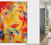 Junge Meister zeitgenössischer Kunst
