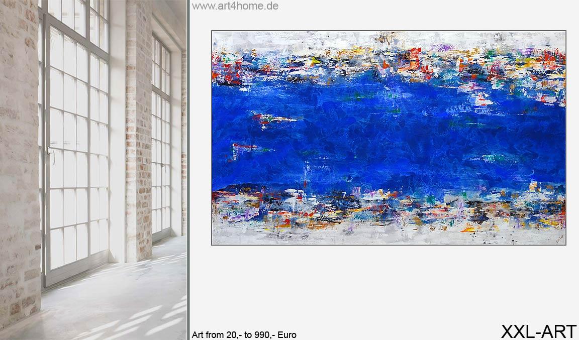 """""""Junge Meister"""" moderner Kunst"""