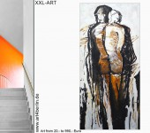 jungen Berliner Künstlern