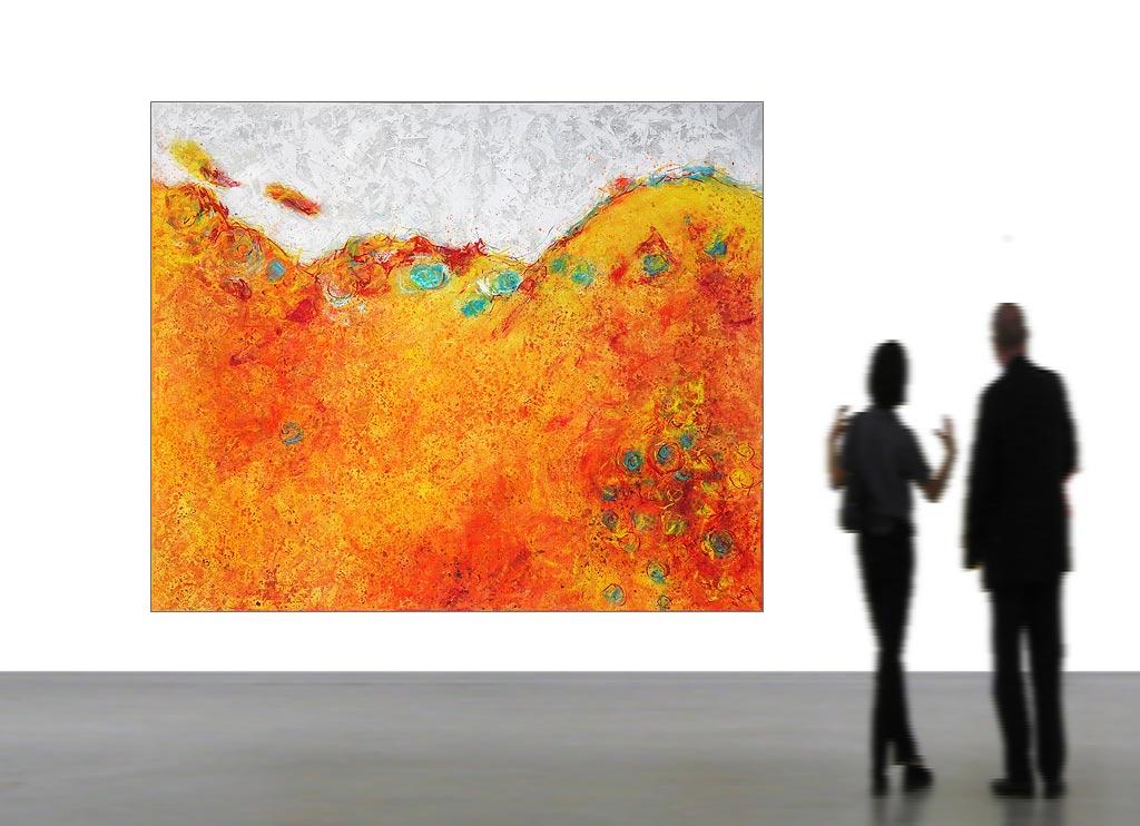 Galerie, online im Internet.