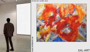 Kunst günstig. Junge Künstler. Malerei kaufen.