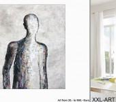 Moderne Kunst für Zuhause.