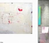 kunstgalerie malerei modern