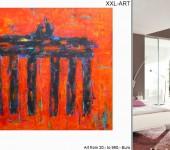 junge kunst kunstgalerie wandbilder
