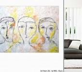 webshop kunst leinwandbilder kaufen