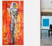Berlin-Mitte, virtuelle Kunstgalerie, Berlin-Kunst,