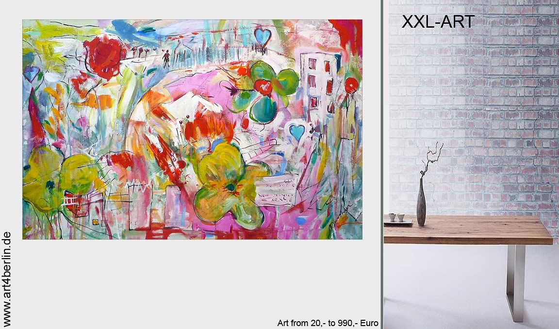 Modern Art, Kunstgalerien in Berlin,