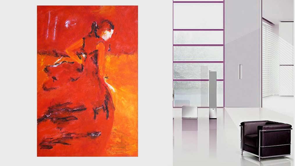 Modern Art, Berlin-Kunst