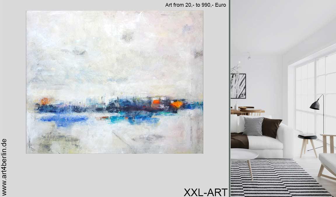 Latest art-trends of the Berlin art-scene