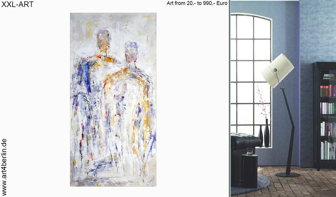 berlin kaufen malerei xxl bilder leinwandbilder