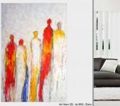 leinwandbilder xxl bilder berlin malerei kaufen