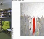 modern junge Kunst kaufen Acrylmalerei Webshop