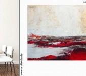 bilder fuers wohnzimmer leinwandbilder modern