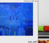 Fine-ART- Galerie 2x in Berlin.