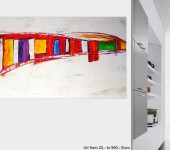 kaufen malerei xxl bilder leinwandbilder berlin